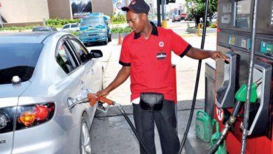 Photo of Precios de la mayoría de los combustibles suben a partir de mañana