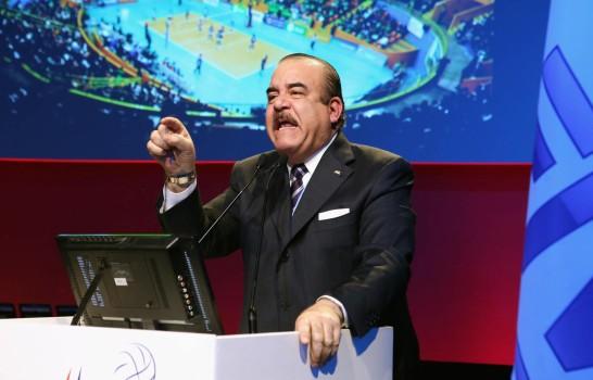Photo of Cristóbal Marte: Sin una ley del deporte no hay avance