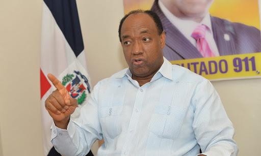 Photo of Elpidio Báez: «Si el Gobierno tiene expedientes corrupción que someta»