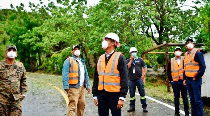 Photo of EDENORTE informa daños ocasionados por tormenta Laura en sistema eléctrico