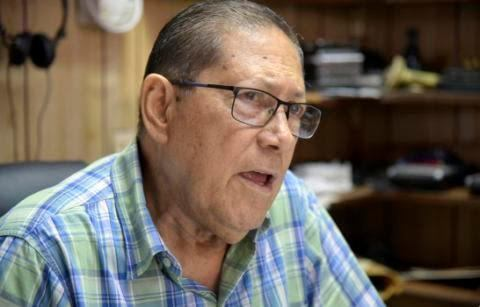 Photo of Muere veterano radiodifusor cibaeño José Enrique McDougal