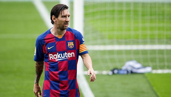Photo of Fuertes interrogantes rodean el futuro de Messi