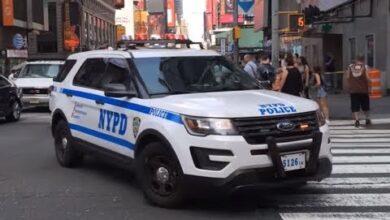 Photo of Policía NYC divulga recientes actos vandálicos contra ciudadanos indefensos