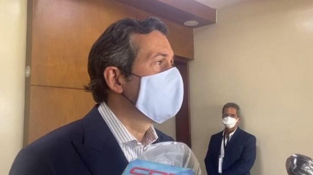 Photo of Jorge Mera insiste en gobierno de Luis Abinader no habrá impunidad