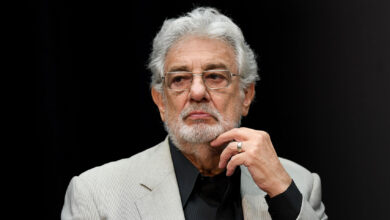 Photo of Plácido Domingo: «Jamás me retiraré de la música»