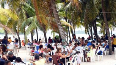 Photo of Restringirán el acceso a playa de Boca Chica; solo entrarán quienes cumplan protocolo