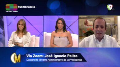 Photo of Paliza insiste en nuevo gobierno de RD se hará justicia «caiga quien caiga»