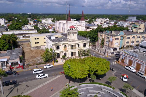 Photo of El Nuevo gobierno y la provincia Duarte