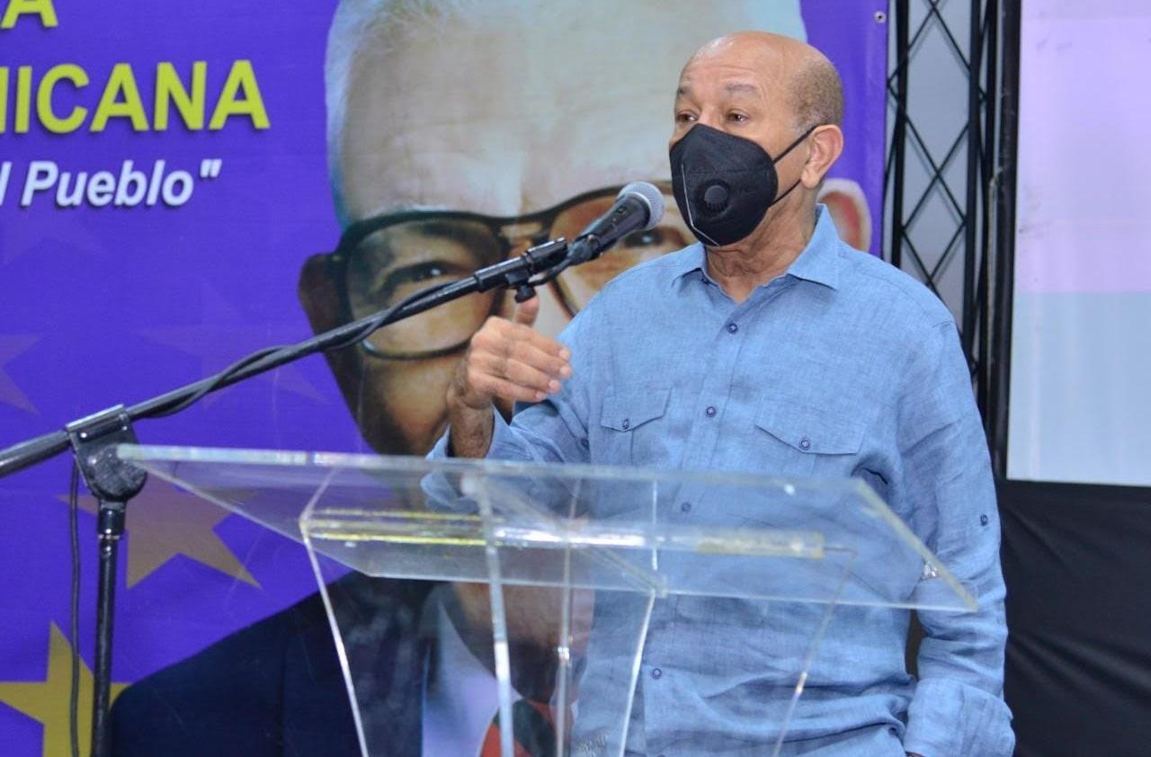 """Photo of Temístocles Montás: """"Las victorias no son definitivas ni el fracaso es total"""""""