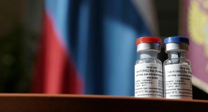 Photo of Rusia bautiza «Sputnik V» a su vacuna contra el coronavirus en homenaje a satélite soviético