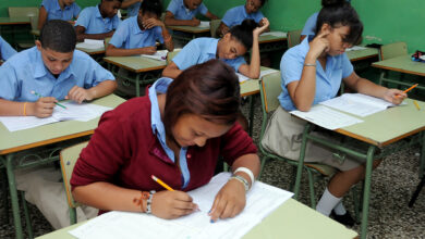 Photo of Consejo de Educación suspende este año las Pruebas Nacionales