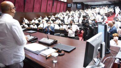Photo of El PRM asume la presidencia del Congreso Nacional de R. Dominicana