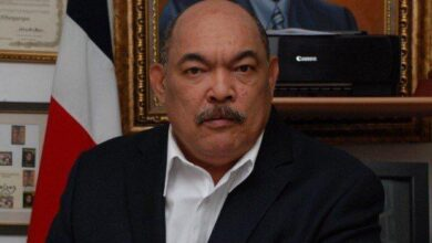 Photo of Ramón Alburquerque no acepta su designación presidente de Egehid