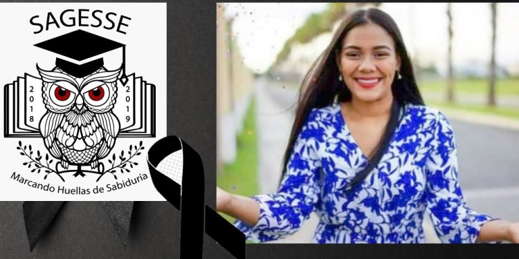 Photo of Fallece estudiante de Odontología de la UCNE