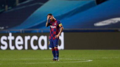 Photo of Bayern propina bochornosa goleada al Barcelona y va a semis de Champions