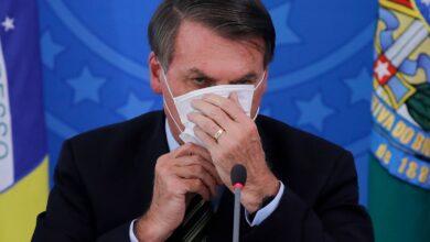 Photo of Bolsonaro, más popular que nunca pese a la pandemia, según sondeo