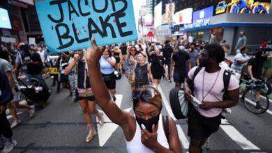 Photo of NUEVA YORK: Protestas por disparos de policía contra un afroamericano