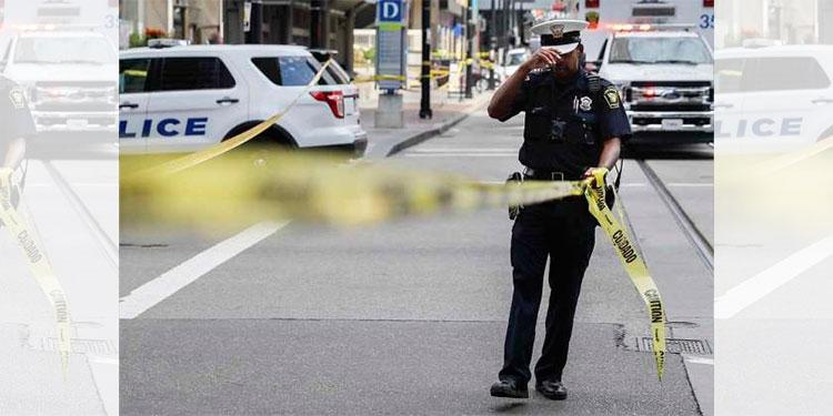 Photo of Cincinnati: 18 personas son baleadas y 4 mueren en tiroteos