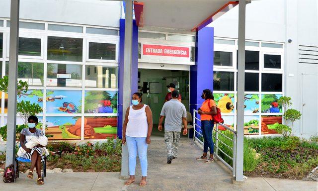 Photo of Piden al gobierno prestar atención hospital infantil