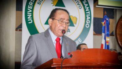 Photo of Fallece empresario Príamo Rodríguez por COVID-19