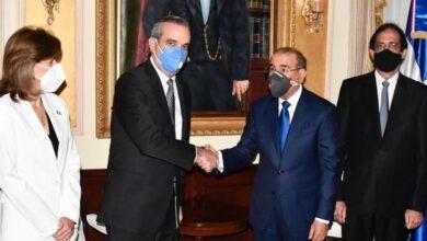 Photo of Ausencia de Danilo: En 42 años es la primera vez que un presidente no participará en el discurso de nuevo Gobierno