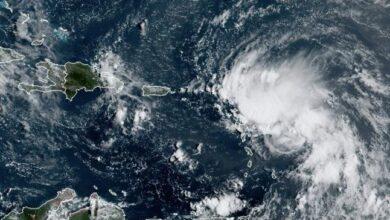 Photo of Depresión 13 se convierte en tormenta Laura; afectaría al país este fin de semana