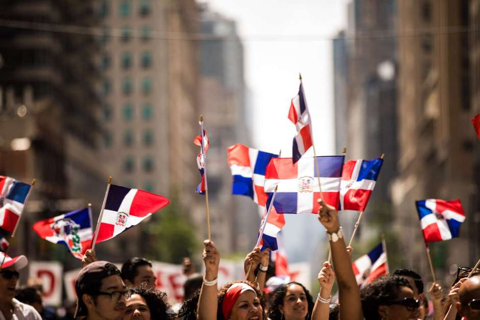 Photo of NUEVA YORK: Desfile Dominicano en Manhattan este año será virtual