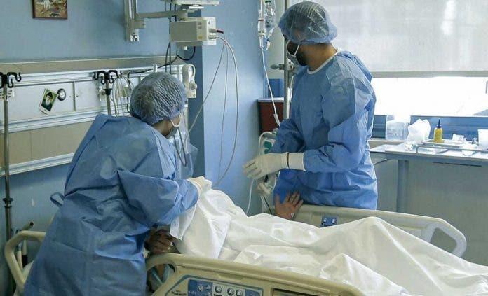 Photo of Salud Pública RD reporta 17 muertes por la COVID-19 y 407 casos nuevos