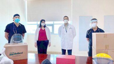 Photo of HOMS adquiere un respirador purificador