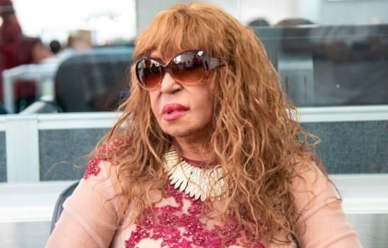 """Photo of Fefita la Grande aclara no está """"mendigando"""" una pensión que por derecho le corresponde"""