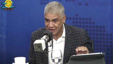 Photo of Abinader realiza nuevas designaciones, incluyendo a Holi Matos como asesor de comunicación del Poder Ejecutivo