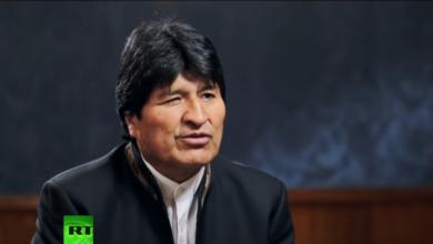Photo of El Gobierno boliviano denuncia a Evo Morales por una relación con una menor