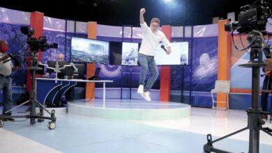 Photo of Iván Ruiz: mientras en otros medios cancelan en «El Show del Mediodía» están contratando talentos