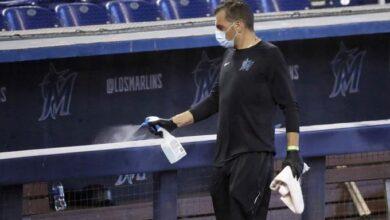 Photo of Jeter: Jugadores salieron a relajarse y pagaron el precio
