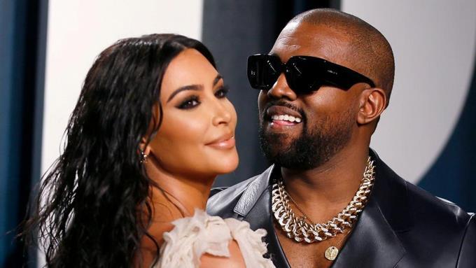 """Photo of Kim Kardashian y Kanye West se encuentran en República Dominicana tratando de """"salvar su matrimonio"""""""