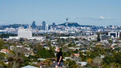 Photo of La ciudad neozelandesa de Auckland pone fin a su segundo confinamiento