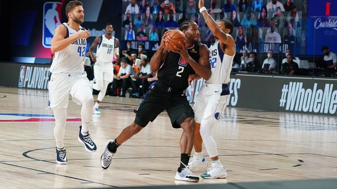 Photo of Leonard y Clippers a la semifinal del Oeste