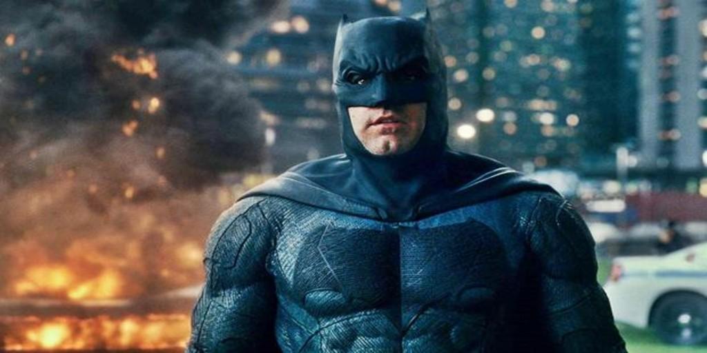 Photo of «The Batman» con Robert Pattinson marca el futuro de Warner Bros. y DC Comics