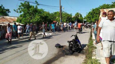 Photo of Matan a tiros a hombre y sus dos hijos en Galván