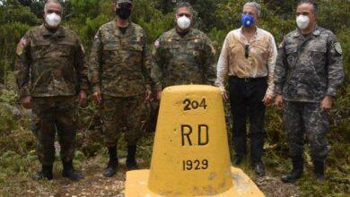 Photo of Ministro Defensa muestra puntos estratégicos de litoral fronterizo a futuras autoridades