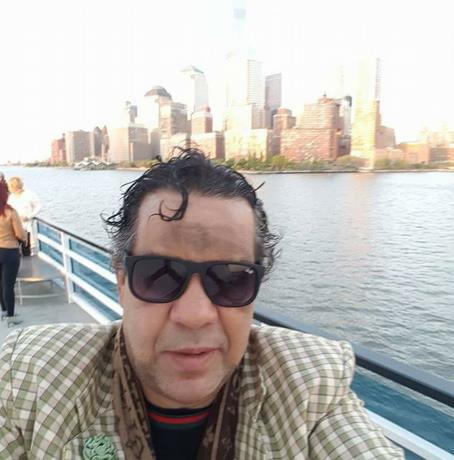 Photo of Muere el comunicador Chino Estrella