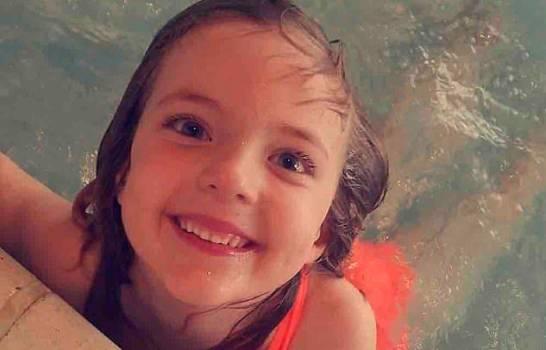 Photo of Niña de ocho años muere tras ser castigada por orinarse en la cama