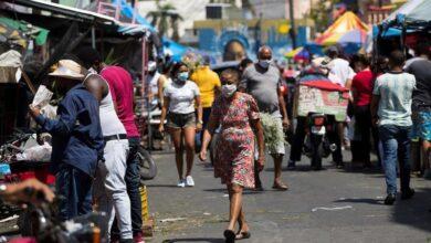 Photo of Sigue en aumento muertes por Covid en RD; reportan 28 y 857 casos nuevos