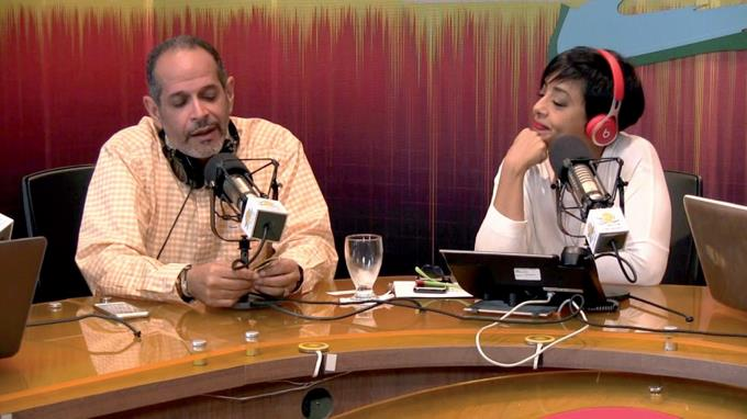 Photo of Se les murió el amor: Comunicadoras regresan a la soltería