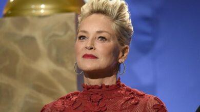 Photo of Sharon Stone vive pesadilla por Covid: dos familiares muertos, dos internos y la madre recién operada