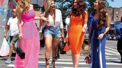 """Photo of Talentos salen del aire: """"Chicas Extremas"""" encontraron camino en la TV de entretenimiento y ahora se quedan sin pantalla"""