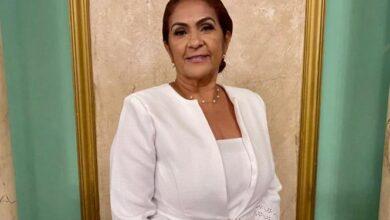 Photo of Presidente Abinader juramenta Ana Xiomara Cortés Marte gobernadora Provincia Duarte