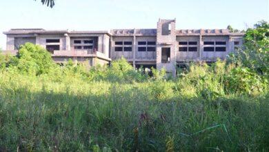 Photo of Local de cuerpo de bomberos cumple 13 años abandonado