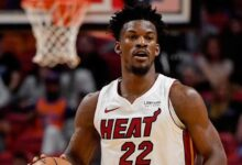 Photo of Butler avisa a los Lakers que los Heat de Miami no son «desvalidos»