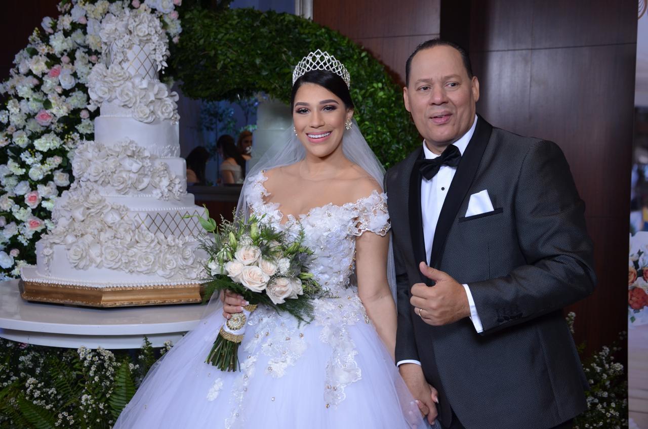 Photo of Franklin Mirabal: «Pido a Dios que perdone a Dianabell Gómez»